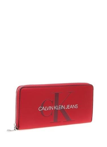 Calvin Klein Cüzdan Bordo